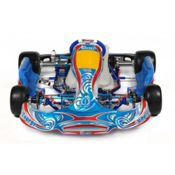 CHASSIS KINETIC 32/30MM KZ