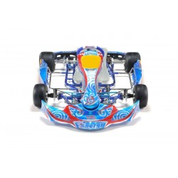 CHASSIS KINETIC 32/30MM National